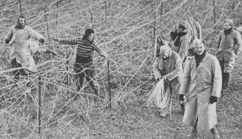 joden eerste wereldoorlog