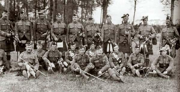 britse leger wo2